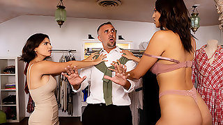 Disciplining Their Sugar Daddy