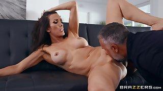 Top mom licks and fucked in marvelous XXX scenes
