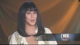 Seductive Cher
