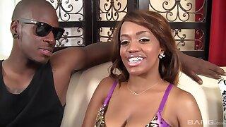 Ebony Amateur Sex
