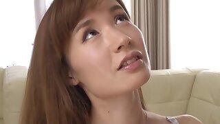 Yuna Hayashi !! Beautiful Japanese Housewife