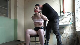 Sweet Lillith Sweet gets pledged and pleased with a vibrator