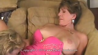 Bea Cummins In Granny With an increment of A Of age