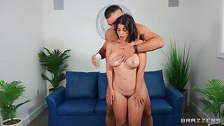 Sizzling hot model lasirena69 sodomized hard at bottom cam