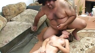 Wild fucking the last straw a chubby gay blade together with pretty amateur Alicia Alighatti