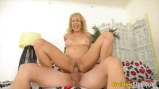 GILFs Make for be transferred to Best Cowgirls Compilation