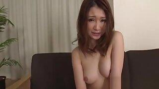 Fearsome airi mizusawa vagina plowing set-to