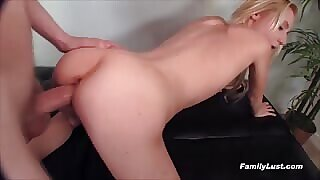 Odette Delacroix Fucked by a chubby cock