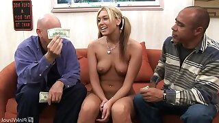 Tiffany Rayne Wants Just about Screw Beloved Young Bud - Bella Young - Tiffany diamond