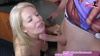 german amateur mom fucks own son